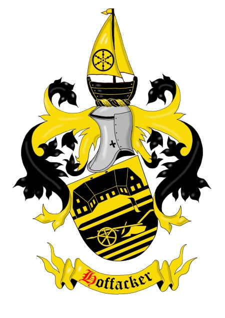 Anfrage Wappen